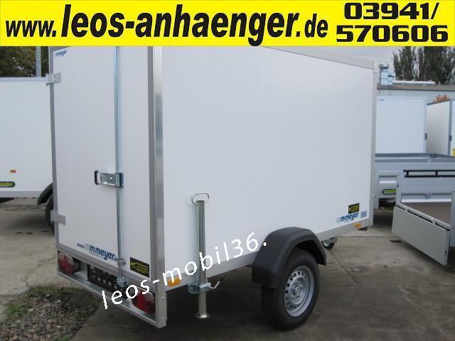 WM Meyer (S 30) AZ 7525/126 750kg 2.50x1.25x1.50
