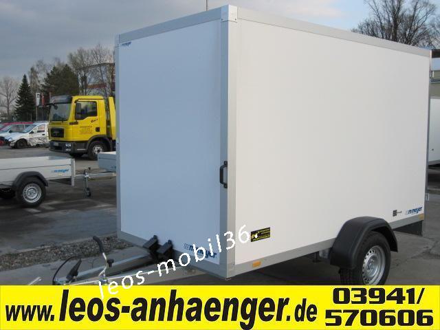 WM Meyer AZ 1330/151 Serie 30 1300 kg 3.01x1.51x1.85
