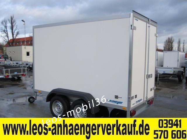 WM Meyer Koffer AZ 2030/151 2000 kg Serie 30 3.01x1.51 NEUES MODELL
