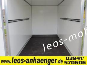 WM Meyer (S 30) AZ 1325/126 1300kg 2.50x1.25x1.50